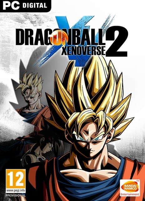Dragon Ball – Xenoverse 2