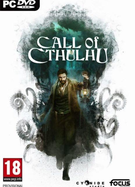 Call of Chtulu