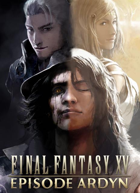 Final Fantasy épisode Ardyn