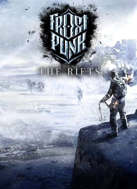 Frostpunk – The Rifts