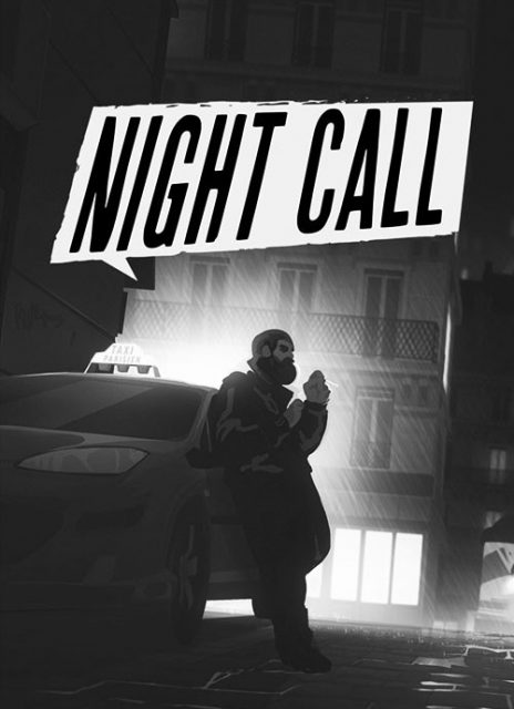 Night Call – Deluxe Edition