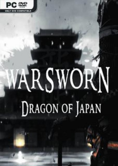 Warsworn: DRAGON OF JAPAN – EMPIRE EDITION