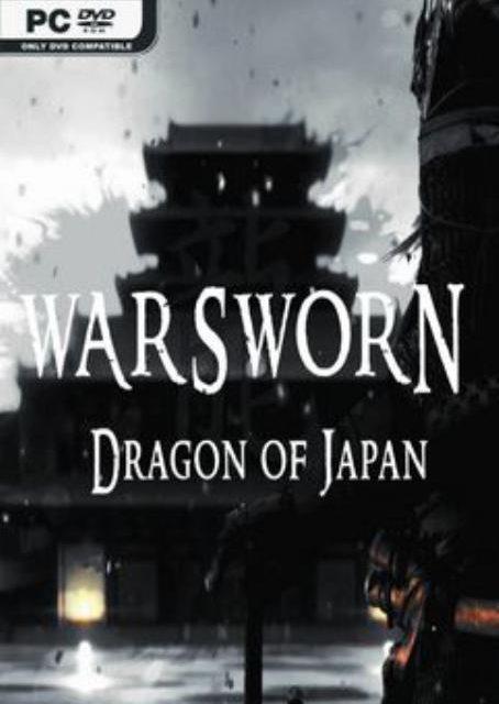 Warsworn: DRAGON OF JAPAN – EMPIRE EDITION