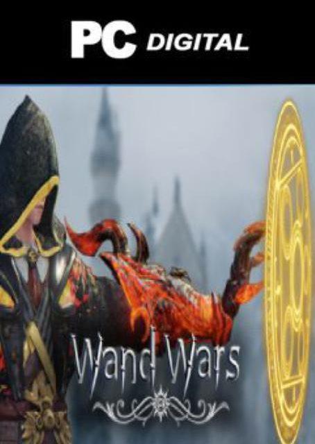 Wand Wars VR