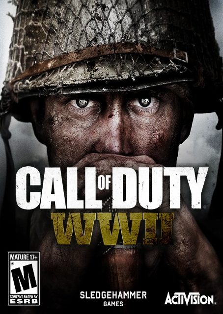 Call of Duty: WWII (v1.25.0.1 & Multiplayer & ALL DLC)