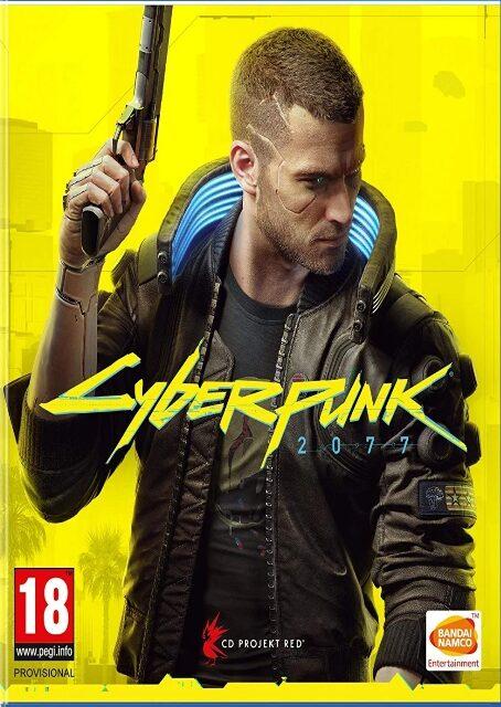 Cyberpunk 2077 CODEX
