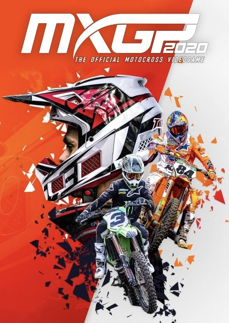 MXGP 2020 – THE OFFICIAL MOTOCROSS VIDEOGAME