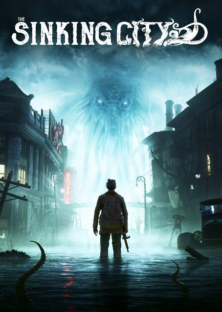 THE SINKING CITY DELUXE EDITION