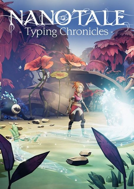Nanotale – Typing Chronicles