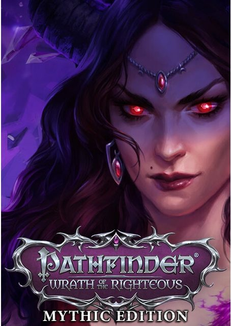Pathfinder: Wrath of the Righteous : MYTHIC EDITION